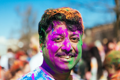 Festival of Color 2017