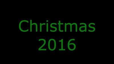2016-12-25 - Christmas