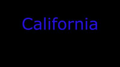 2016-06-17 - California