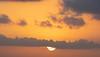 Orange Sunset - 2-12-19, 5:47pm