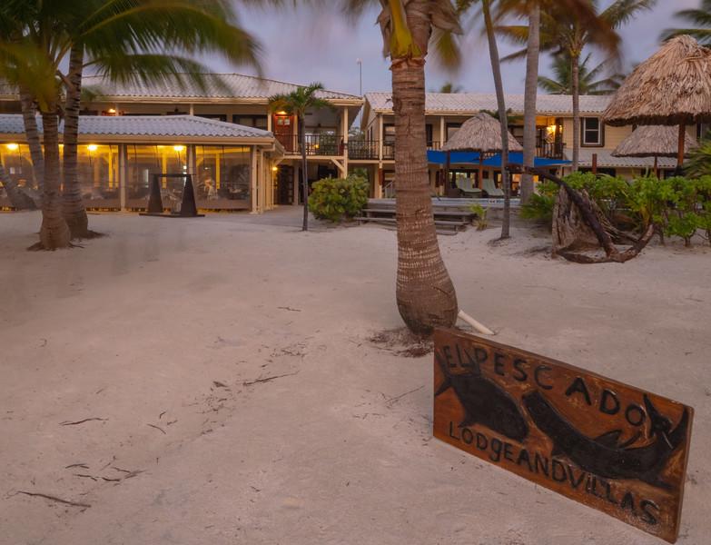 El Pescador Lodge and Villas