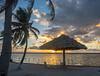 Beachfront Grounds at Sunrise