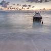 Pre-Dawn Dock, Punta Allen MX