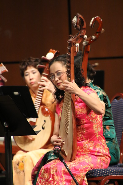 2016-10-09 Chinese Orchestra