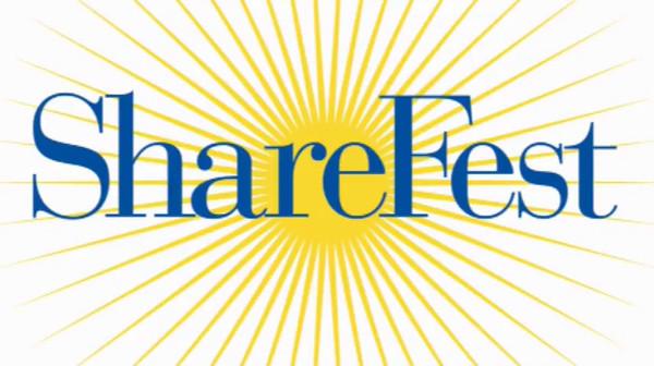 2008 Sharefest