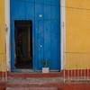 Doorway, Trinidad