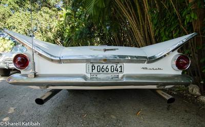 50's Buick