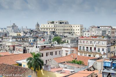 Habana scene