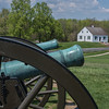Cannons by Dunker Church