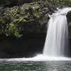 Hidden Waterfall, Nahiku