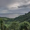 Nahiku  Overlook from Hana Highway