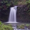 Upper Falls, Pua'a Ka'a Wayside State Park