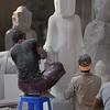 Buddha Carvers, Mandalay