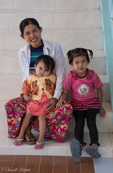 Young Family, Thalae U village
