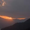 Sunset, Chin State