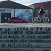 Street Scene, Punta Arenas