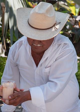 Juice Seller #2, Puerto Vallarta