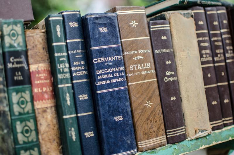 Cuban books