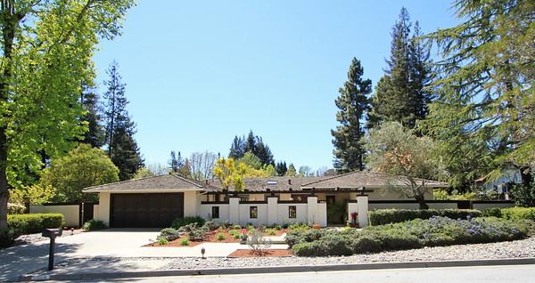 1016 Cathcart, Stanford