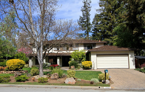 1082 Cathcart Way, Stanford