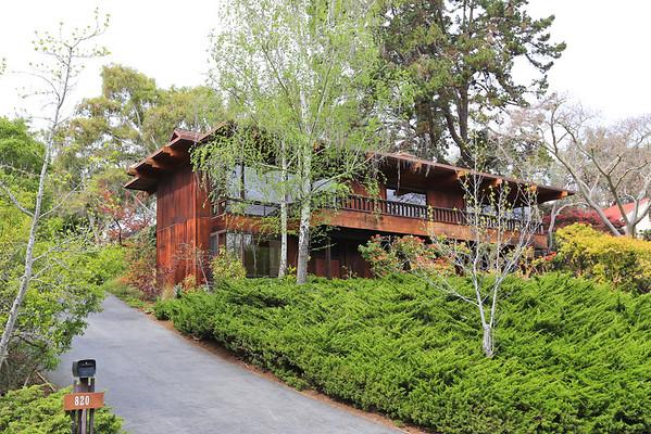 820 Tolman Drive, Stanford