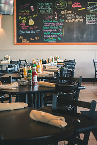 Olive Street Cafe