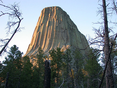 Bear Lodge, Devil's Tower National Monument