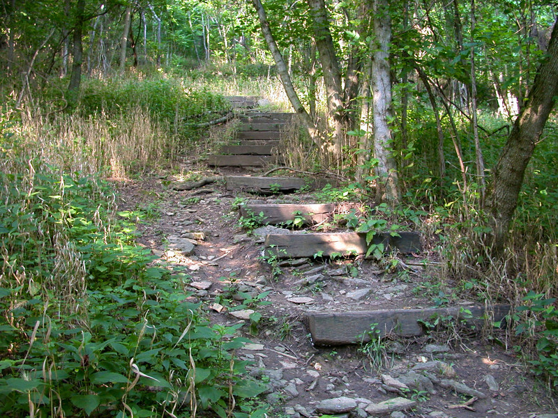 Underground Railroad Trail, Ripley, Ohio