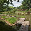 Japanese Garden, Missouri Botanical Gardens, St. Louis