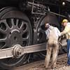 Tending Engine 844, Laramie