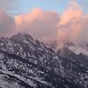 December - Grand Teton National Park, Wyoming