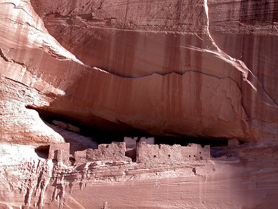 November - Canyon de Chelly, Navajo Nation, Arizona
