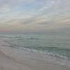January - Pensacola Beach, Florida