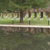 June - Oklahoma City National Memorial, Oklahoma