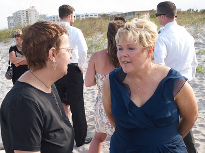 Lesley Wischmann and Barb Oakes
