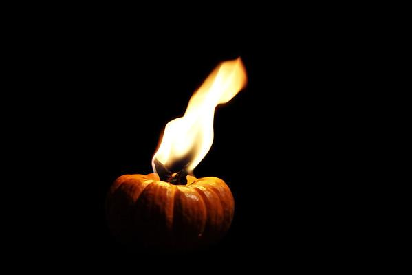 blazed pumpkin