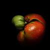 mutant tomato