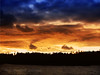 Lake Superior & Stormy Skies