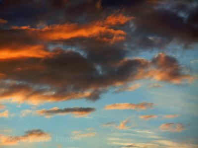 Photography, Sky, Nature, Blue, Orange, Pink, 1133
