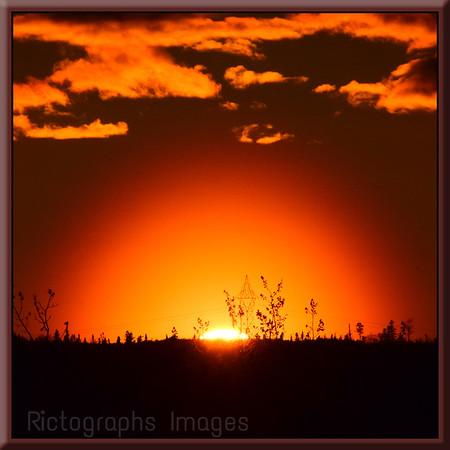 Sun Down,