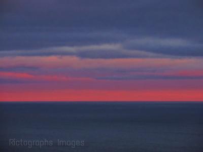 Lake Superior & Sky,