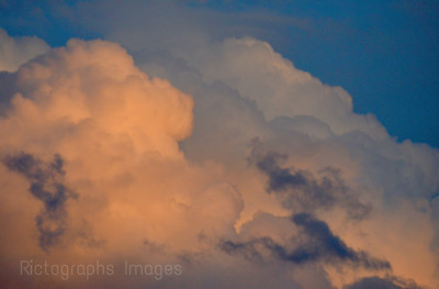Clouds, SKy, Aug 2012, 1