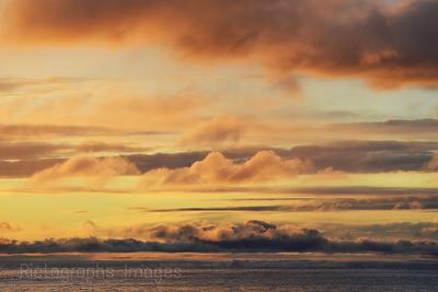 Cloudy Superior