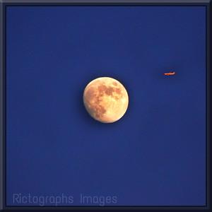 Flying Bye,