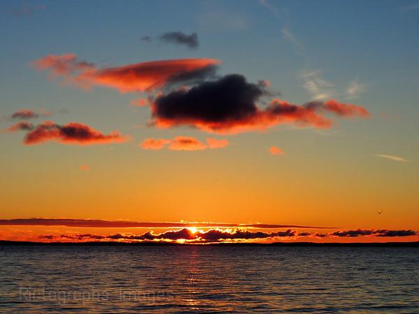 Early Morning, Sunrise