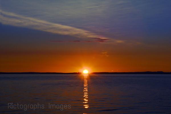 Good Morning Sunshine, Rictographs Images