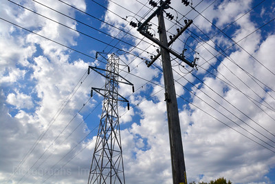 Power & Energy, Transmission & Distribution Lines
