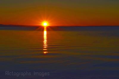 Sun Shine, Start,