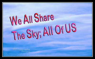 Sharing Sky