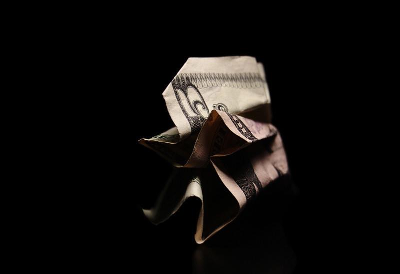 sneaky money